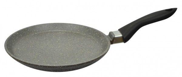 Сковорода блинная ТМ Мечта «Гранит» 22 см 12701