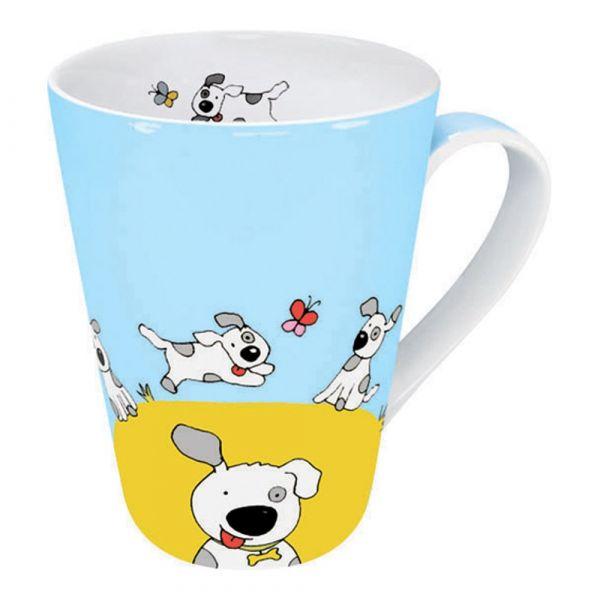 Кружка 'Собака' Koenitz 11 1 032 0495