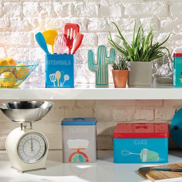 Органайзер для кухонных принадлежностей Bright Storage KITCHEN CRAFT KCPTUTENSIL
