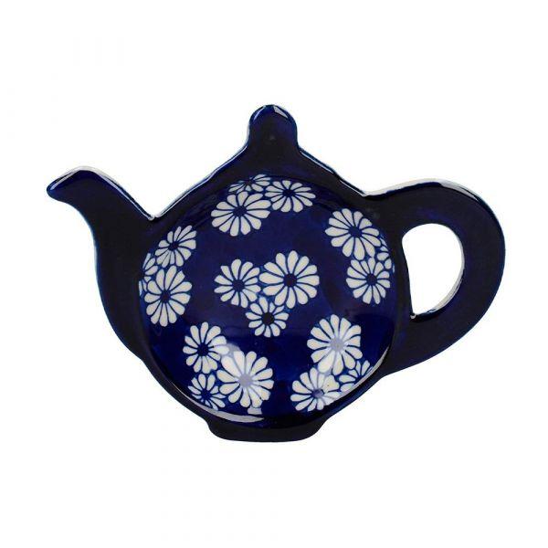 Подставка под чайные пакетики London Pottery KITCHEN CRAFT JY18LT64