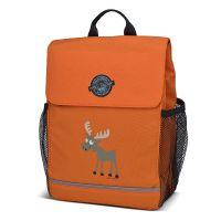 Рюкзак детский Carl Oscar Pack n' Snack™ Moose оранжевый 109407