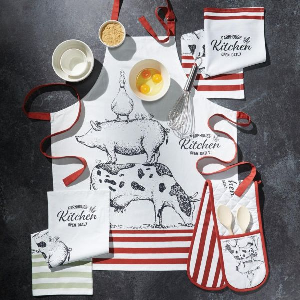 Фартук Kitchen Craft FARMHOUSE KCFHAPRON