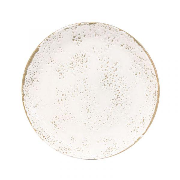 Тарелка обеденная 26 см Умбрия UMBW00011 Churchill
