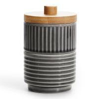 Сервировочные пиалы с крышкой Coffee & More SAGAFORM 5018071