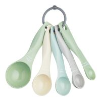 Набор мерных ложек KITCHEN CRAFT Living Nostalgia 5 шт CWCLMSPOONSET