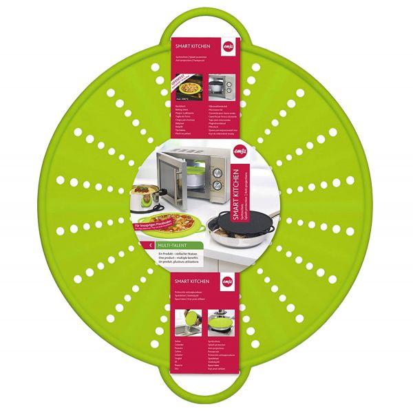 Экран защитный от брызг 31 см Smart Kitchen EMSA, зеленый 3100514558
