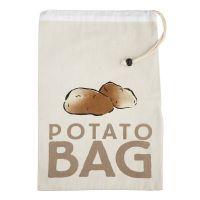 Мешок для хранения картофеля KitchenCraft, KCPOTBAG