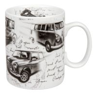 Кружка Konitz «Автомобильные легенды – классика» 490 мл 11 1 330 2228