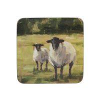 Набор из 6 подставок Sheep 10x10 Creative Tops C000283