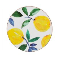 Набор из 4 подставок Lemons 29х29 KITCHEN CRAFT C000276
