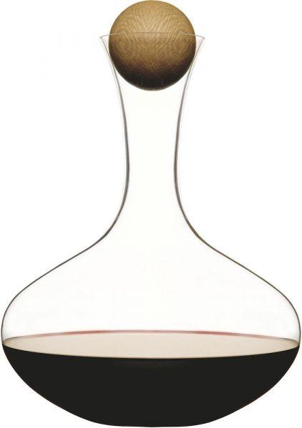 Графин SagaForm винный с дубовой пробкой 5010116