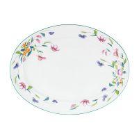 Овальное блюдо Olympus Florence Porcel 30321146