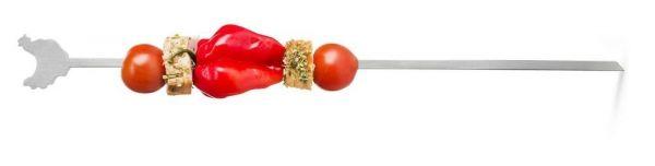 Набор шпажек для барбекю SAGAFORM 3 шт 5017805