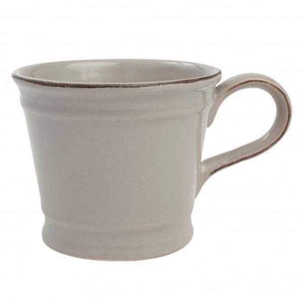 Кружка T&G 300 мл цвет серый 18101