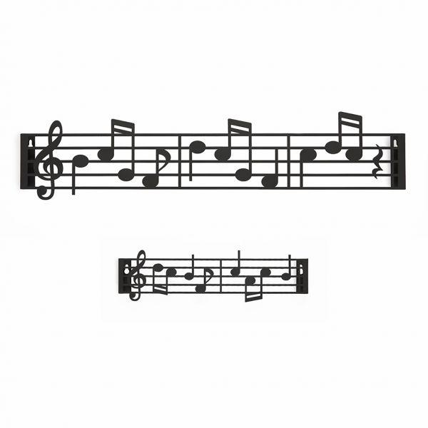 Держатель для ключей Musik