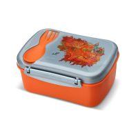 Ланч-бокс Carl Oscar Wisdom N'ice Box™ Fire с охлаждающим элементом 108107