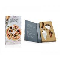 Набор ANDREA HOUSE нож и лопатка для пиццы CC68031