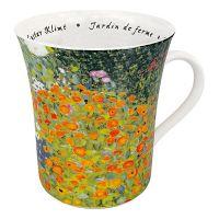 Кружка Konitz «Цветы» Климт» 410 мл 11 1 100 0688