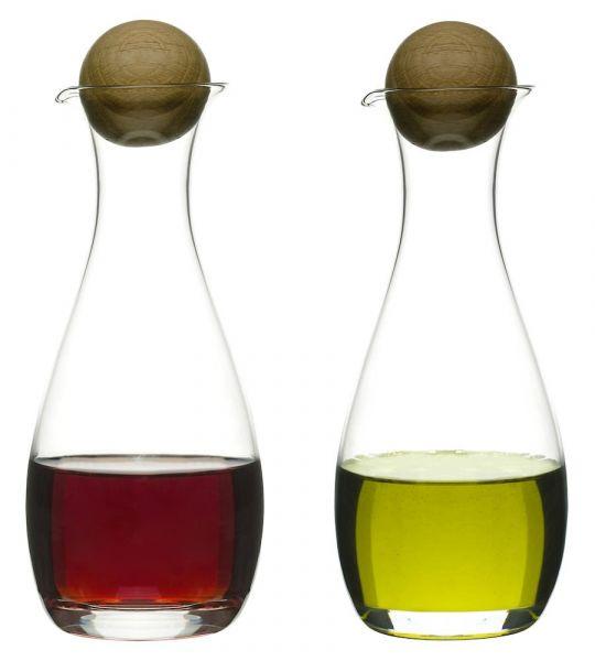 Набор емкостей для масла и уксуса SAGAFORM 2 шт 5015337