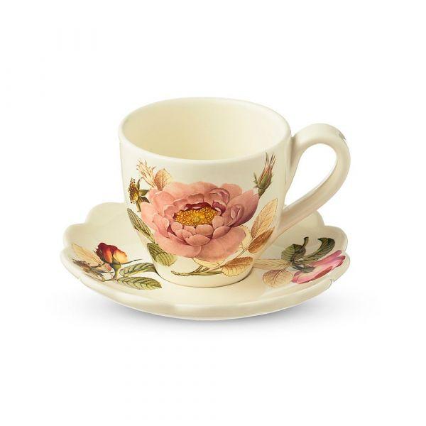 Чайная пара Regale Nuova Cer 7417-RGE