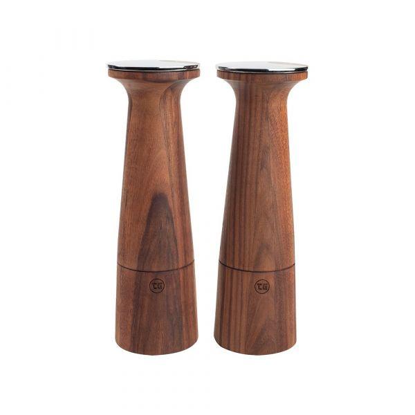 Мельница для перца и специй T&G Oblique 11654