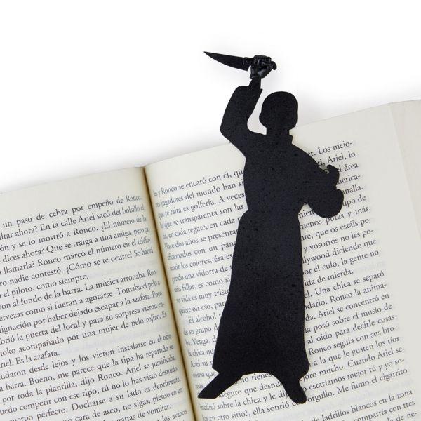 Закладка для книг Psycho