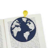 Закладка для книг Balvi Globetrotter 27402