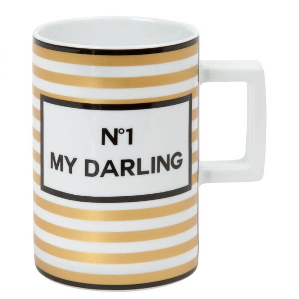 Кружка 'My darling' Koenitz 11 1 314 1866