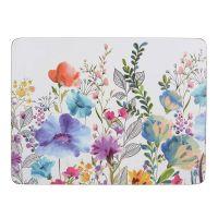 Набор из 6 подставок Meadow Floral 23х30 KITCHEN CRAFT C000337