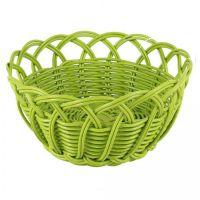Корзинка BELVEDERE VIEJO VALLE 24x24 см цвет зеленый B919083