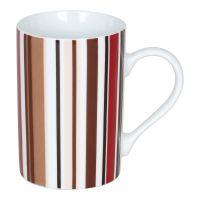 Кружка Konitz «Кофе код – вертикаль» 240 мл 11 1 003 2351