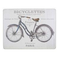 Набор из 6 подставок Bicycle 23x30 KITCHEN CRAFT C000294