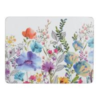 Набор 4 подставки Meadow Floral 40х29 Creative Tops C000339
