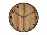 Часы настенные эффект дерева Andrea House Wood, AX16100
