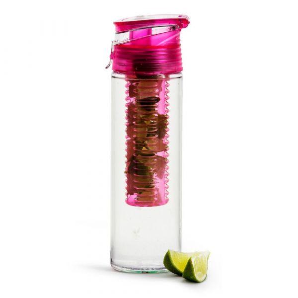 Бутылка для воды с контейнером для фруктов SAGAFORM, 5017751