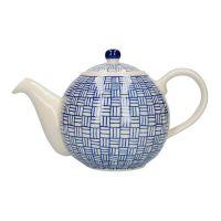 Чайник заварочный London Pottery KITCHEN CRAFT JY18LT01