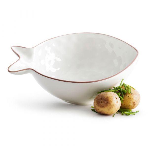 Блюдо SAGAFORM «Fish» сервировочное 5017778