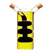 Бутылка для масла и уксуса KITCHEN CRAFT World of Flavours цвет прозрачный WFITCRUET100