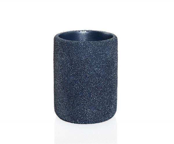 Стакан для зубных щеток ANDREA HOUSE BLUE CORAL BA17113