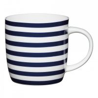 Кружка NAUTICAL STRIPE KITCHEN CRAFT KCMBAR149