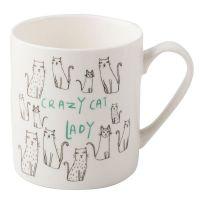 Кружка Cat KITCHEN CRAFT 5199947