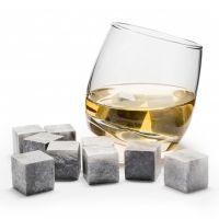 Кубики из камня для охлаждения напитков SAGAFORM 9 шт 5016350