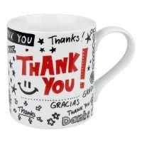 Кружка 'Спасибо' Koenitz 11 1 618 1619