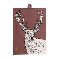 Полотенце Deer Creative Tops 5211744