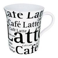 Кружка 'Кофе латте белый' Koenitz 11 1 100 0647
