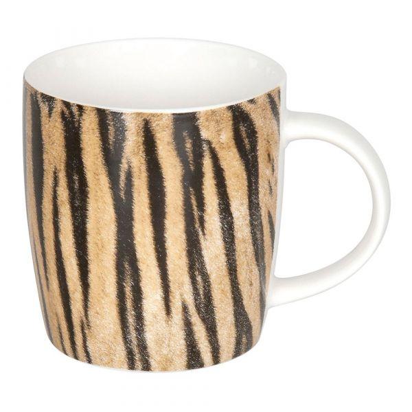 Кружка 'Дикая природа - тигр' Koenitz 11 7 275 2353