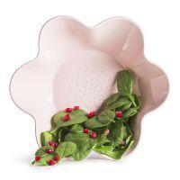 Блюдо SAGAFORM термостойкое цвет розовый 5017313