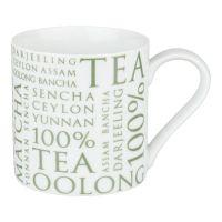 Кружка '100% чай белый' Koenitz 11 1 618 1817