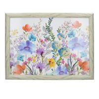 Поднос с подушкой Meadow Floral KITCHEN CRAFT C000336