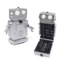 Набор инструментов Balvi Robot с фонариком 26870